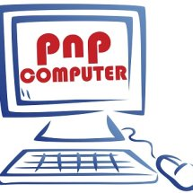 Logo PNP Komputer