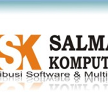 salmakomputer Logo