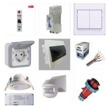 Shaddin Mitra Electrica