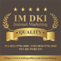 Internet Marketing DKI