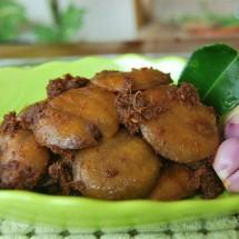Kuliner Asli Padang