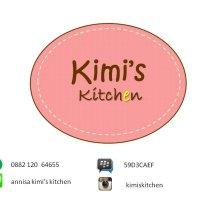 Kimi's Kitchen