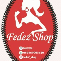 Fedez shop