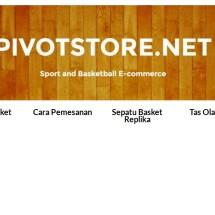 Pivot Store Online