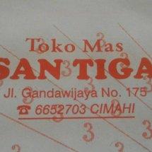 Logo SanTigaOnline