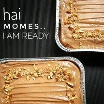 Logo momimuss cakery