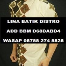 Lina Batik Distro