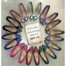 MsT Shoes