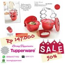 borong tupperware