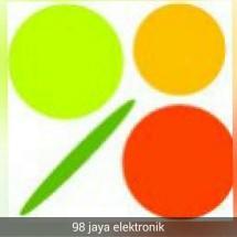 98 jaya elektronik JKT