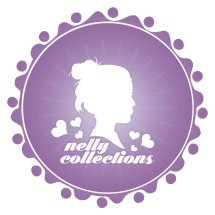 Logo Nelly Collections