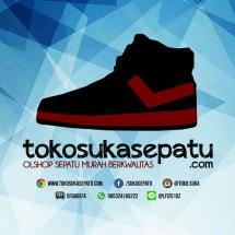 Toko Suka Sepatu