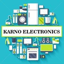 Karno Electronics Logo