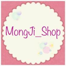 MongJiShop_ Logo