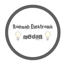 Roemah Elektronik MDN