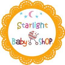 Logo Starlight Shop - CS