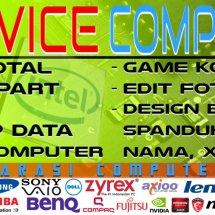 GARASI GAME PC/COMPUTER
