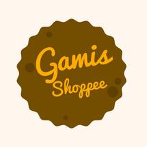 Logo Gamis Shoppee