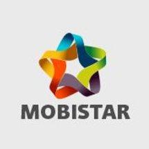 MobiStar Logo