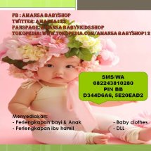 Amansa Babyshop