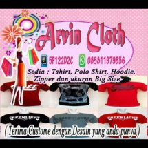 arvin cloth