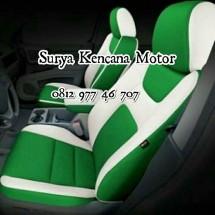 car seat & interior