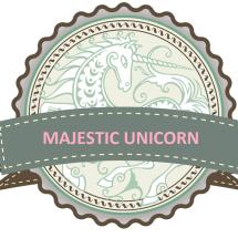 Logo Majestic Shop 23