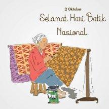 Batik Kajang