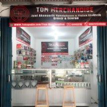 Tom-Merchandise