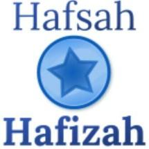 Hafsah Hafizah