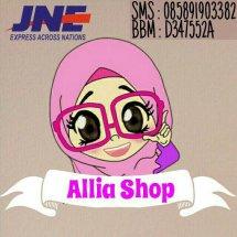 allia shopp
