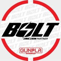BOLT Gunpla