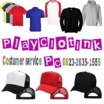 Playclothink