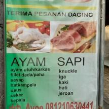 Azka Meat Shop