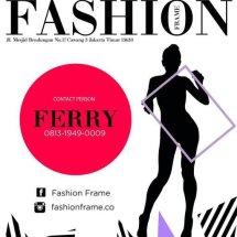 Logo ferrys