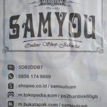 SamYou
