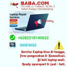 baba laptop service