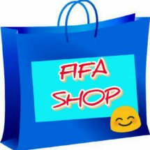 FIFA World Shop