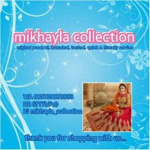 mikhayla collection