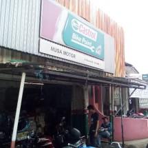 Nusa Jaya Motor