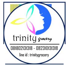 trinity grocery