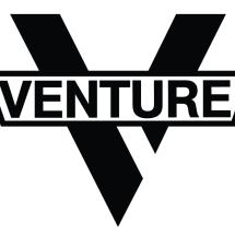 Venture Online Logo