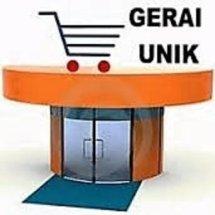 Logo UNIK SHOPLINE