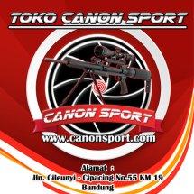 Toko Canon Sport