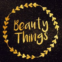 Logo beautythings.in