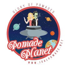 Pomade Planet