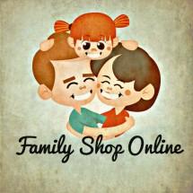 Family Shop Online