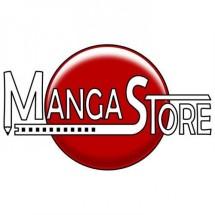 Manga Paperback English