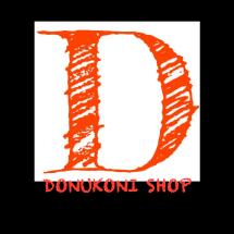 Donukoni Shop