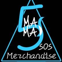 masmas5sos merchandise